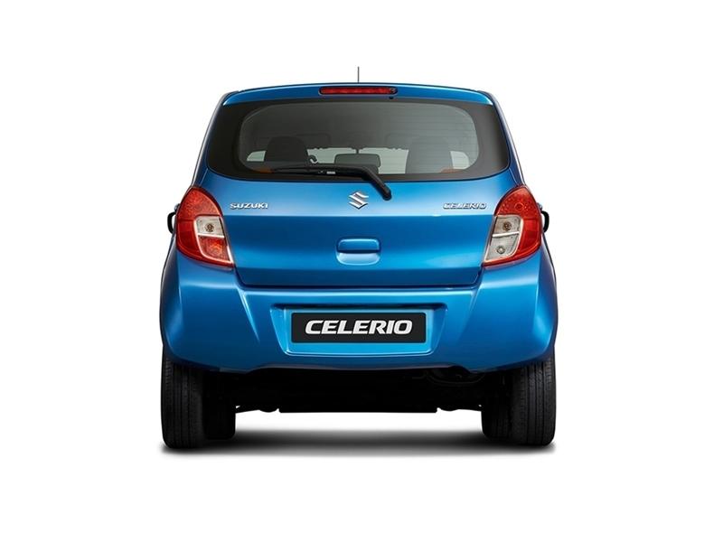 Suzuki - Celerio